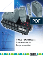 513132TRABTECH Basics