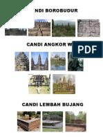 Gambar Candi2 Di Asia Tenggara