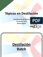 10-Topicos_Destilacion