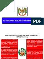 6 Sistema de Seg. y Def Nac.