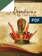 Revista Memorias Da Floresta
