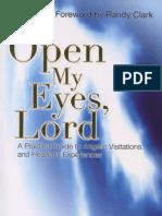Open My Eyes Lord by Gary Oates