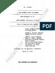 SCOAL 2013-04-24 McInnish Goode v Chapman APPEAL - Chapman Brief