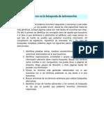 Ud 2-1 Principios Basicos en La Busqueda de Informacion
