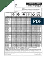 SP1006 BLD Parts List Web