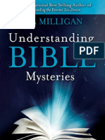 Understanding Bible Mysteries by Ira Milligan