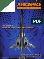 Aerospace America - January 2013