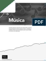 Teoria de La Musica - Lenguaje Musical