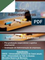 Assistent e Administr a Tivo 1