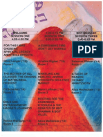 Yom Iyun 2013 Source Sheet PDF