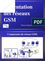 Présentation GSM