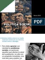 politicaSocial zury