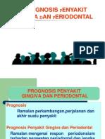 Prognosis Periodontitis .Ppt