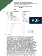 Sillabos Fluidos II IC348 2012 2