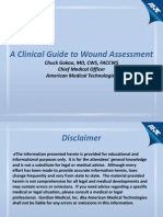 A Clinical Guide to Ulcer Assessment Webinar