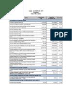 standar pelayanan minimal puskesmas 2012