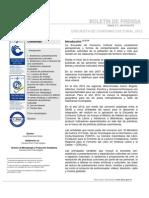 Encuesta Consumo Cultural Colombia 2012 - DANE