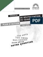 AES Plan d'Action Version Longue Finale Mai 2012