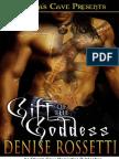 80364656 Denise Rossetti Gift of the Goddess