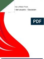 Manual Del Usuario Gaussian 94
