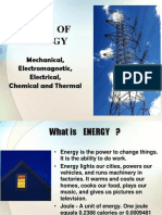 0708 Types of Energy