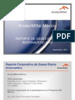 Arcelor Mittal OK