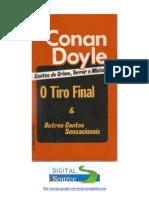 Arthur Conan Doyle - O Tiro Final & Outros Contos Sensacionais(PDF)(Rev)