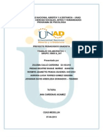 Colaborativo Unidad 1 PPUnadista