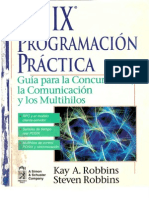 Unix Programacion Practica