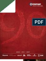 Crosman Corporation's 2013 Product Catalog