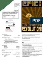 Bulletin - April 21, 2013