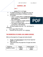 Science Form 1 chapter 5