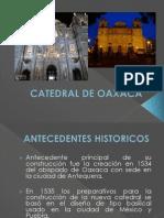 catedral de oaxaca.pptx
