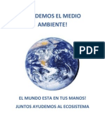 CUIDEMOS EL MEDIO AMBIENTE.docx informe.docx