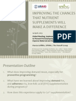 Griffiths_Improving the chances that nutrient supplements will make a difference