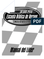 Manual Alo Spits 2