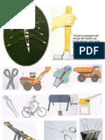 Figuras de Maquinas Simples y Compuestas