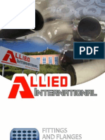 Allied International - Brochure