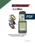 MANUAL CJMAX ESPAÑOL