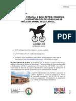 febrero 26 de 2013 Arranca programa sustituci+¦n VTA Bogot+í Humana con los primeros 50 caballos para adopci+¦n.doc