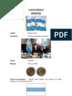 Banderas - Descripcion