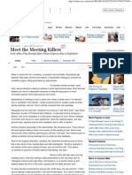 Article Deadly Meetings in the Workplace (1)