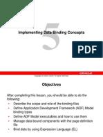 05_ImplementingDataBinding