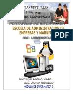 Portafolio Informatica Final