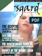 Asgard Magazine 003
