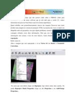 Reprojeção de Imagem - ERDAS 9.1