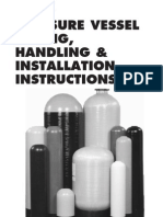 Structural Tank Instructions 11967-A