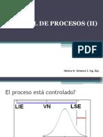Control de Procesos 2