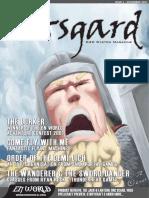 Asgard Magazine 004