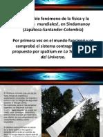 Inexplicable Fenomeno de La Fisica y La Ingenieria (1)